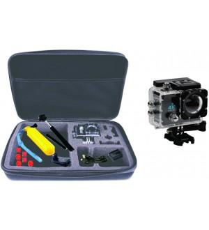 CAMARA SPORT CAM8000 4K 8MP C/ACC