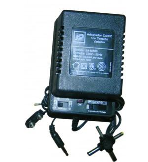 FUENTE TENSION VAR 800MA JA-M800