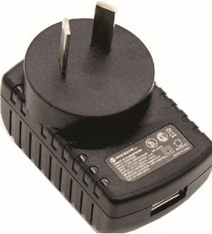 FUENTE ELECTR FIJA USB*1 5V 2000MA