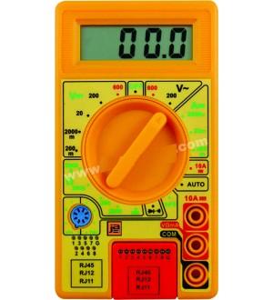 * TESTER DIGIT JA-7300 SIN PILAS