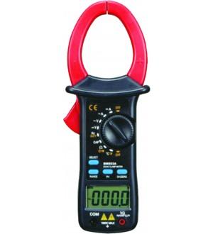* PINZA AMPER. JA8030 ACDC 1A SIN PILAS
