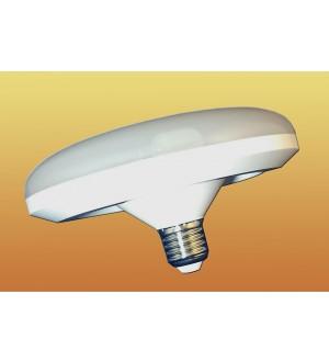 LAMPARA LED 12W E27 UFO 3000K - JA U12C - LLDU12C