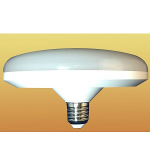 LAMPARA LED 24W E27 UFO 6500K - JA U24B - LLDU24B