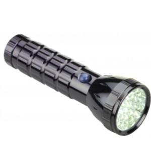 LINTERNA JA-8029 DE 28 LEDS S/PILAS