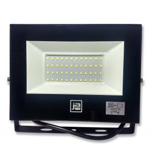 REFLECTOR LED 50W SMD BCO CALIDO