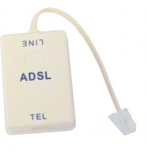FILTRO ADSL 1 PUERTO. TET0094