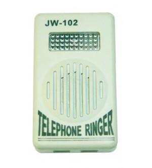 CAMPANILLA TELEFONICA CON LUZ. TET0095