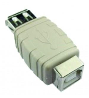 ADAPT. JACK USB A - JACK B. USB0976