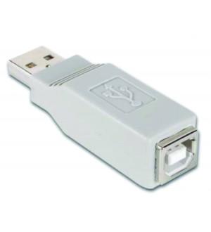 ADAPT. PLUG USB A - JACK B. USB0977